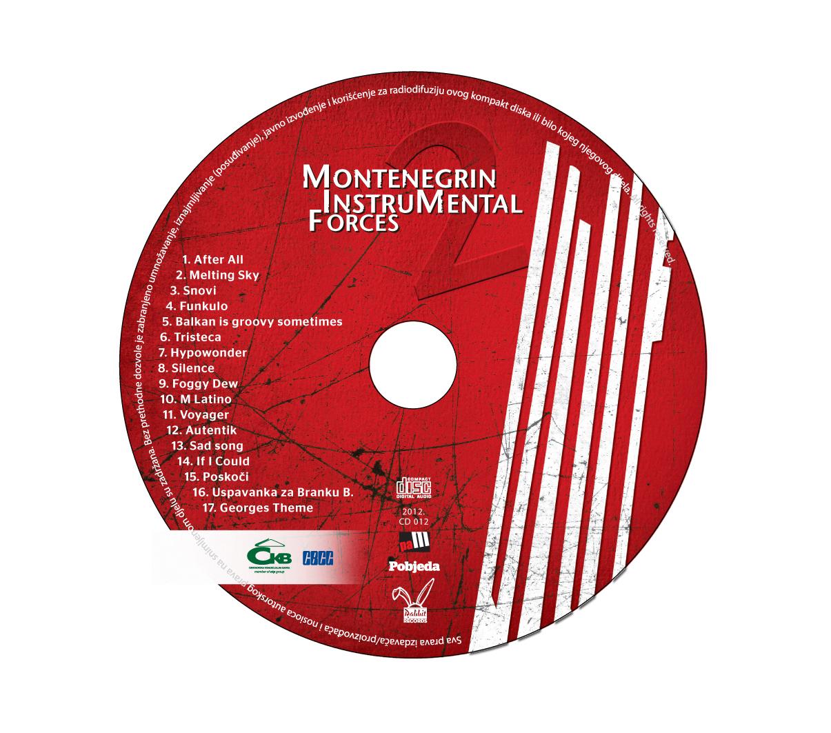 CD MIMF novoooo